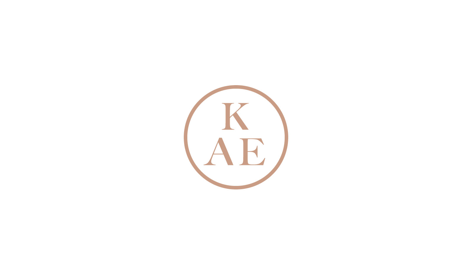 KAE Brand Identity