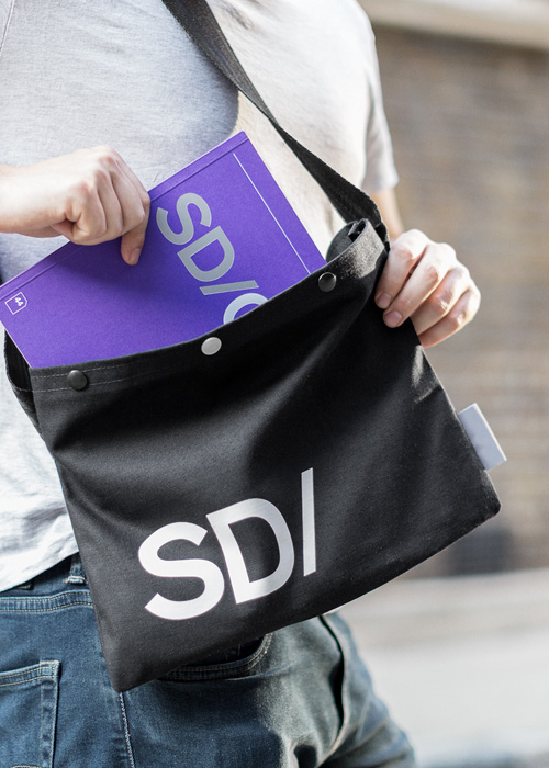 SD Brand / Website Launch