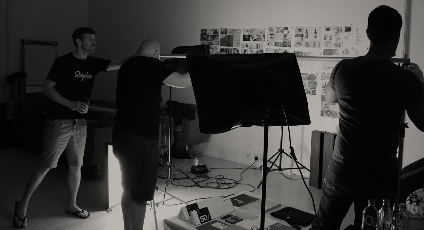 Portfolio Shoot