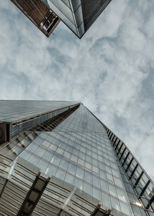 A View From the Shard