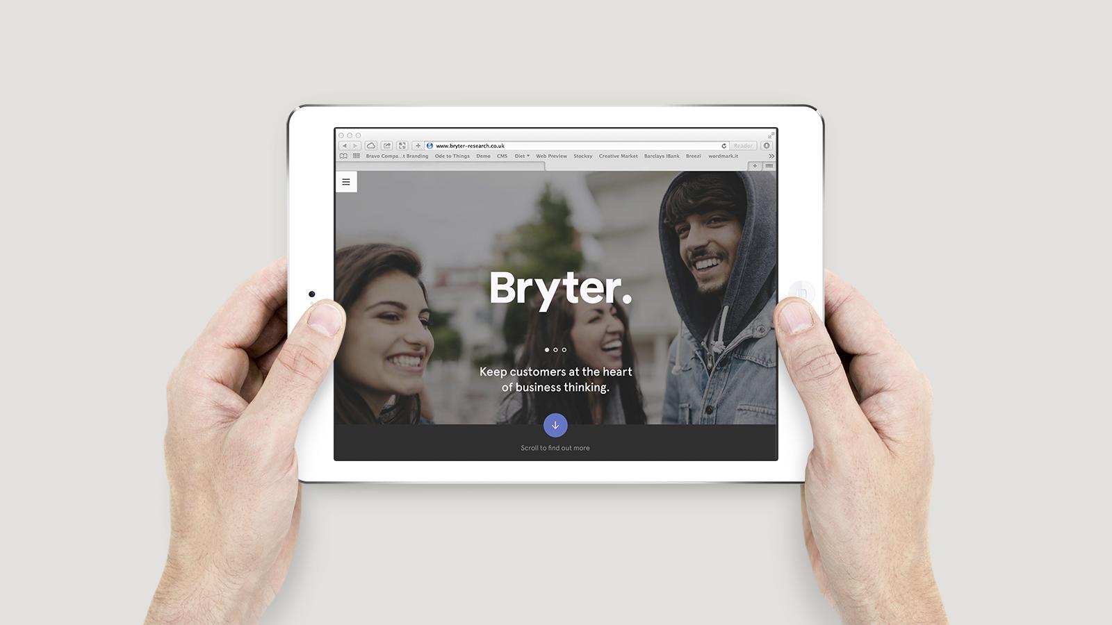 Bryter Research