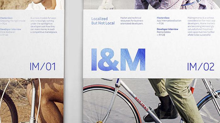 Nokia I&M