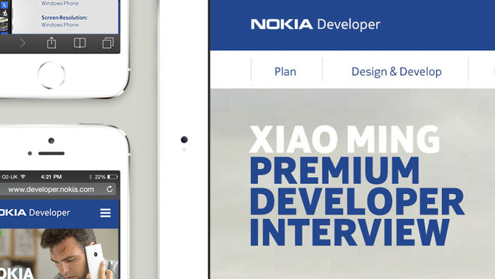 Nokia Developer