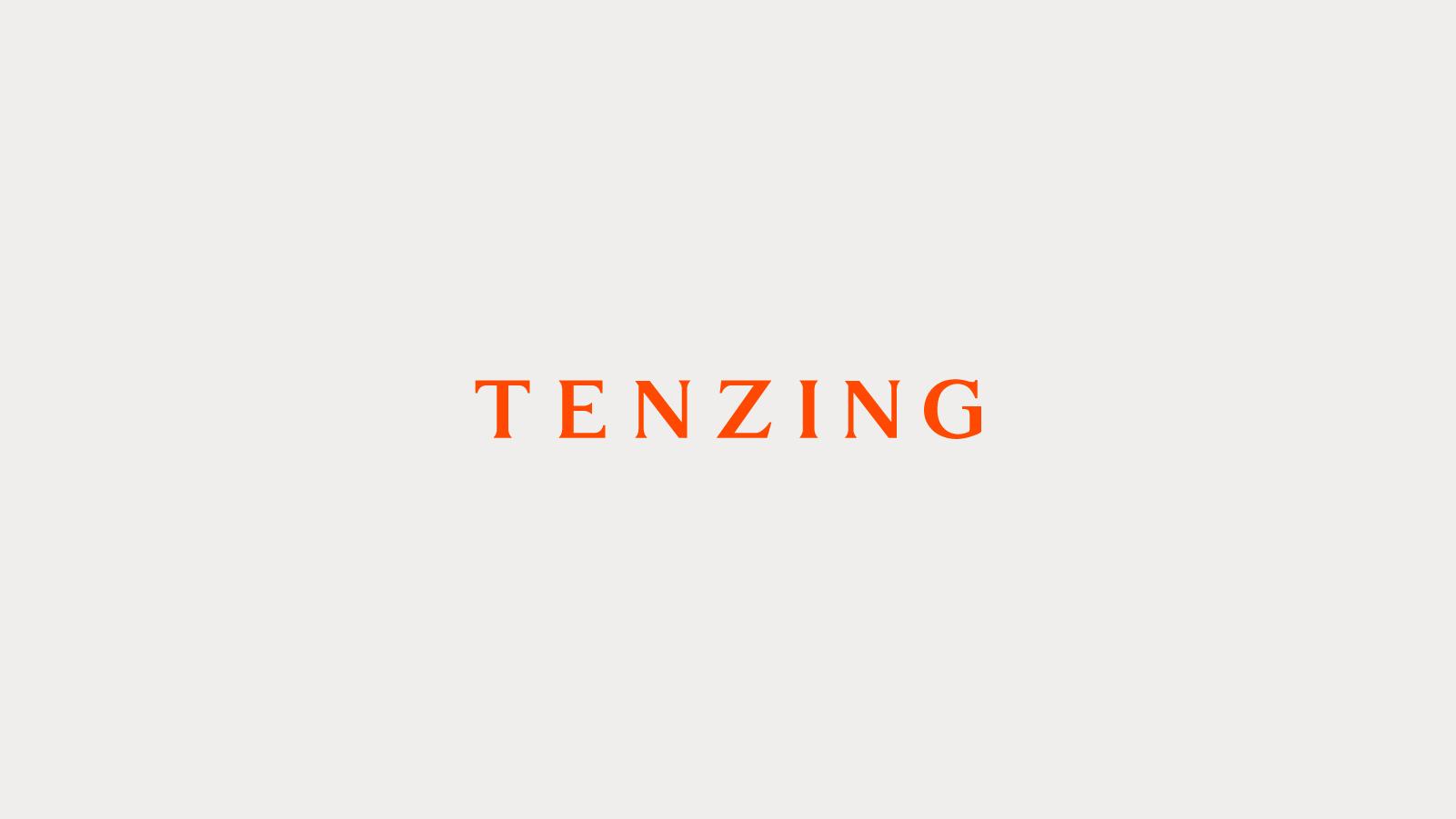 Tenzing Skincare