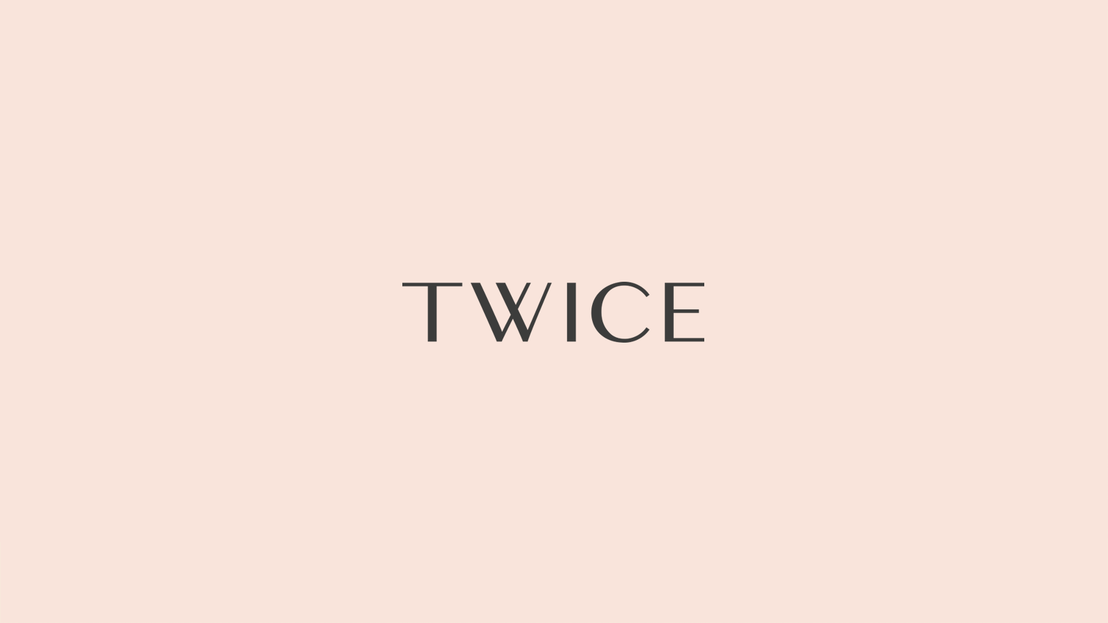 Twice Fashion