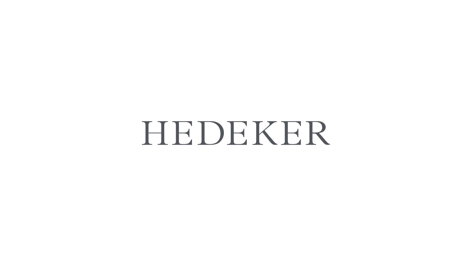 Hedeker