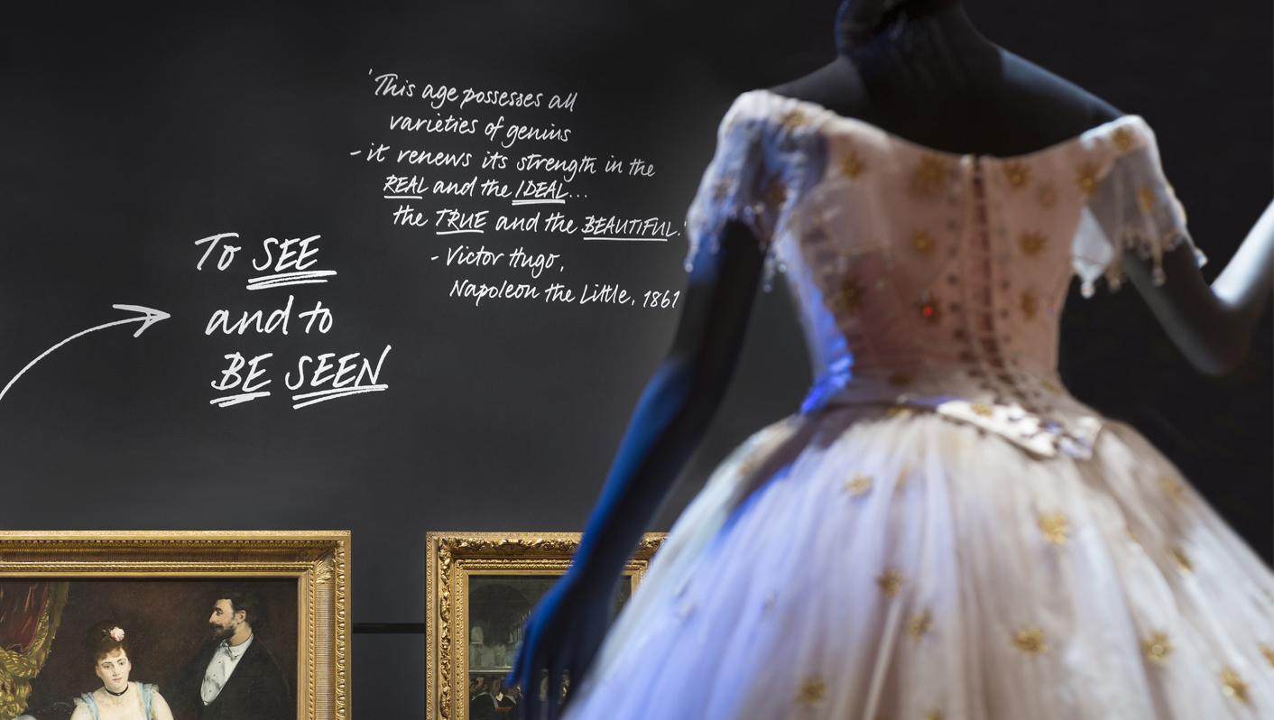 Opera | V&A