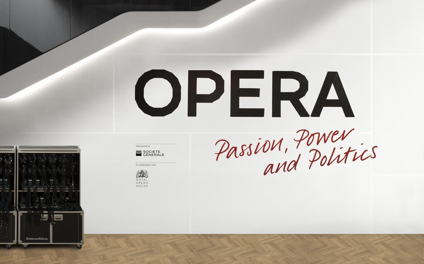 Opera   V&A